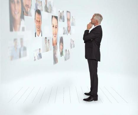 Emploi, recrutement : quand la data révolutionne les RH | RH numérique, médias sociaux, digital et marque employeur | Scoop.it