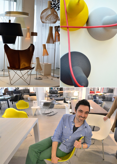 Happy Interior Blog: Blogs & Coffee Munich: Bloggers, Design Fun & A Giveaway | Interior Design & Decoration | Scoop.it