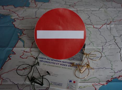 Le Ministère se dégonfle sur le vélo | Départements & Régions Cyclables | Revue de web de Mon Cher Vélo | Scoop.it