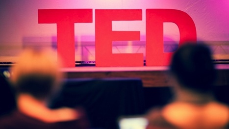 10 Inspiring TED Talks That Will Completely Refresh Your Perspective On Life | Life @ Work | Scoop.it