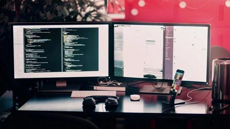 500 000 identifiants de connexion provenant d'employés d'éditeurs de jeux vidéo sont sur le dark web ...