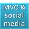 MVO & social media (CSR)