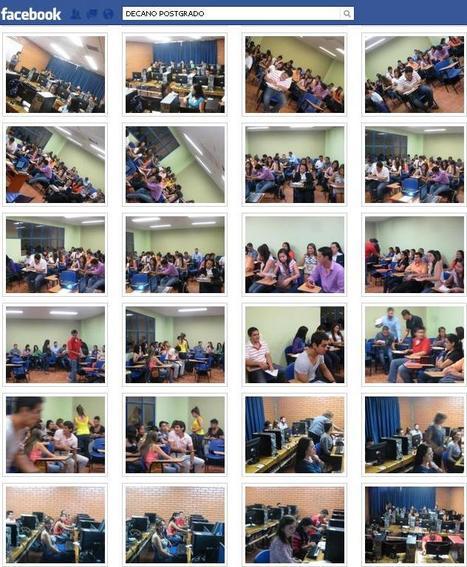 Bienvenida y WorkShop a los participantes en el ciclo UPV del Postgrado de la Universidad de Santander, UDES Cúcuta | BLOGOSFERA DE EDUCACIÓN SUPERIOR Y POSTGRADOS | Scoop.it