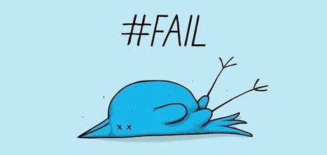 Twitter Analytics e le visualizzazioni fantasma   Digital Marketing News & Trends...   Scoop.it