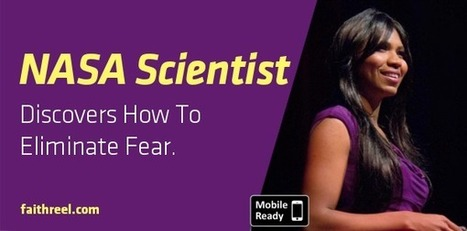 Rocket Scientist Shares How She Overcame Fear, And Reprogrammed Her Brain   Women And Work   Scoop.it