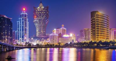 Macau seeks business opportunities in Myanmar