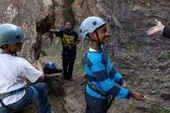 Kids with PTSD find help through adventure therapy - SFGate | Mentally Speaking | Scoop.it