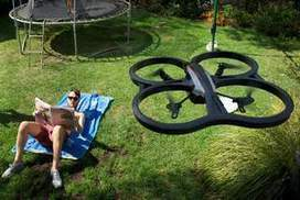 Spying eyes or a bit of fun, drones fly off the shelves | Rise of the Drones | Scoop.it