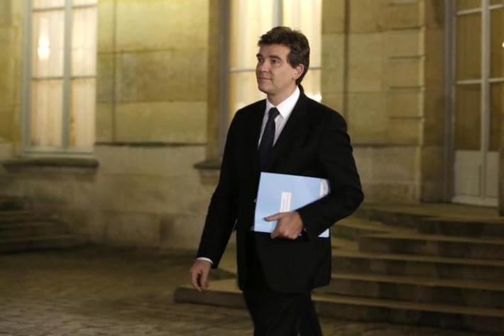 """Arnaud Montebourg espère amplifier les relocalisations en 2013   Argent et Economie """"AutreMent""""   Scoop.it"""