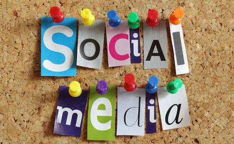 7 idées pour un marketing efficace sur les réseaux sociaux - Frenchweb.fr | L'actu de l'etourisme ! | Scoop.it