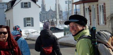 The Winter Pilgrim: An Interview with Ann Sieben, by Awakin Call Transcript | Consciousness & Creativity | Scoop.it