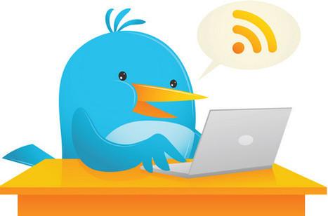 Il 2013 degli italiani su Twitter | All about Social Media | Scoop.it