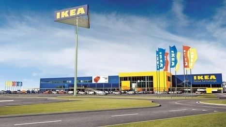 Swedish meatballs and furniture, anyone? Ikea to build new store in Halifax | NovaScotia News | Scoop.it