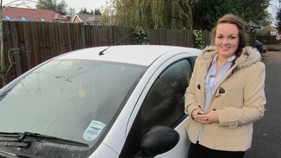 BBC - Newsbeat - Young women warned over December car insurance rise   New Driver Car Insurance   Scoop.it