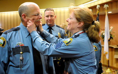 St. Paul police commander who fought crime, cancer, loses her battle | JDAI Ramsey County | Scoop.it