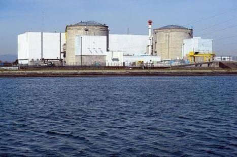 Le Sénat rejette l'objectif de réduire à 50% la part du nucléaire d'ici 2025 | FUKUSHIMA INFORMATIONS | Scoop.it