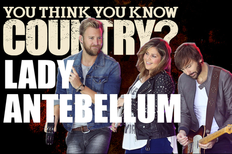 Cute Kids Singing Country Songs - RaeLynn 'God Made Girls' - Taste of Country | The Official GODrive Media SCOOP! | Scoop.it