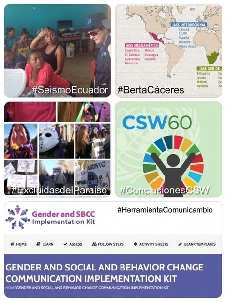 3# Programa de Comunicando en Igualdad | Comunicando en igualdad | Scoop.it