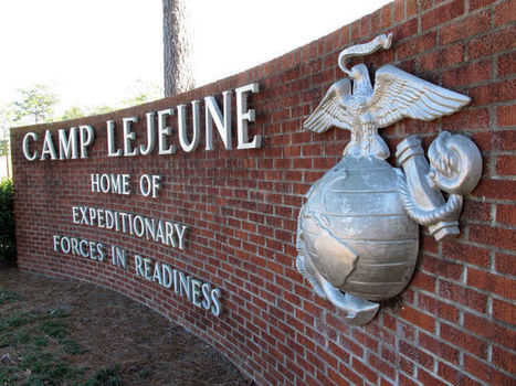U.S. agrees to pay billions to Marines affected by toxic water at Camp Lejeune | Veterans Affairs and Veterans News from HadIt.com | Scoop.it