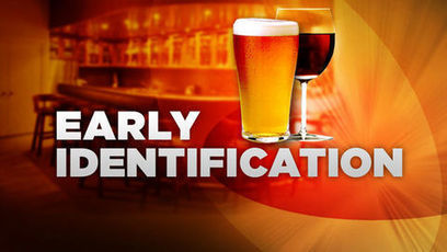 Early alcohol abuse signs - Today Tonight - Yahoo!7 News   Joel's Year 9 Journal   Scoop.it