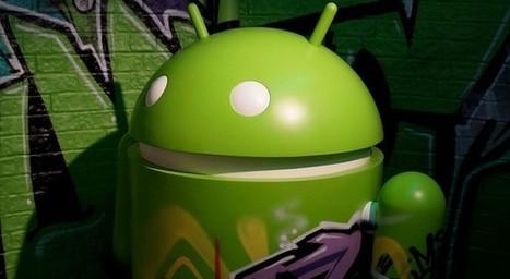 Android 4.3 se confirma como la próxima versión del SO de Google ... | android creativo | Scoop.it