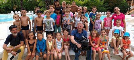 Les enfants de Sunélia passent à la télé   Revue de presse de la Vallée d'Argelès-gazost   Scoop.it