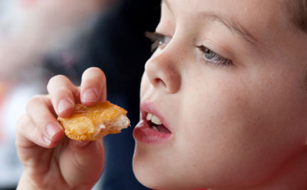 """Are """"Healthy"""" Fast-Food Meals for Kids Really Healthy? 