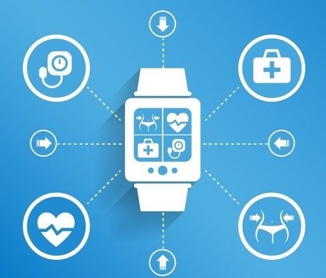 How Wearable Startups Can Win Big In The Medical Industry | Salud y Social Media | Scoop.it