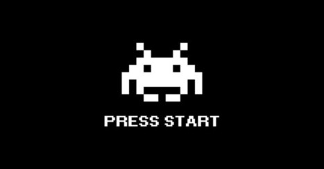[vidéos] Vos films préférés en version 8-Bit | Geekerie&co | Scoop.it