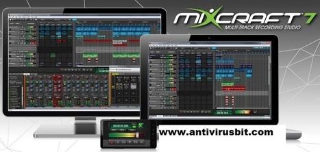 Mixcraft 7 Activation Key Full Crack [Serial Key + Activator]   Full Version Softwares   Scoop.it