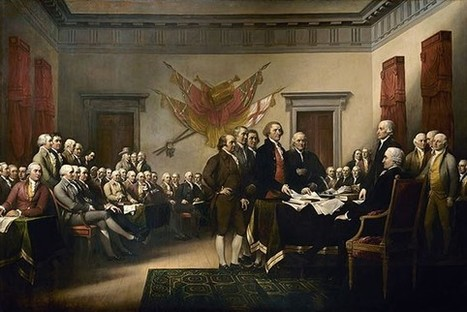 Many of the Founding Fathers Were Actually Twentysomethings During the American Revolution | 21st Century Leadership | Scoop.it