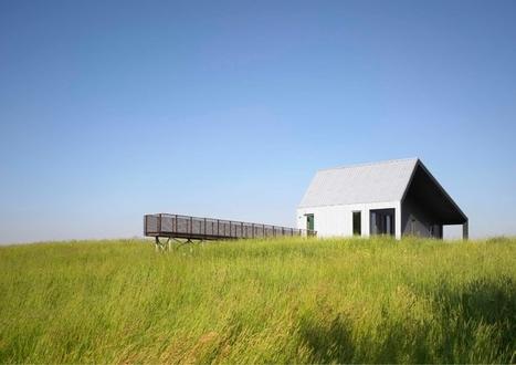 Off-Grid, Design/Build: The House on Limekiln Line | Top CAD Experts updates | Scoop.it