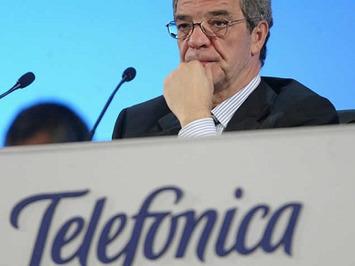Telefónica vuelve a emitir 1.750 millones de euros en deuda híbrida   Top Noticias   Scoop.it