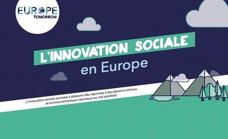 Quelles sont les 10 grandes tendances de l'innovation sociale et environnementale ? l E-rse.net | Innovations sociales | Scoop.it