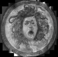 I segreti della prima Medusa di Caravaggio | Net-plus-ultra | Scoop.it