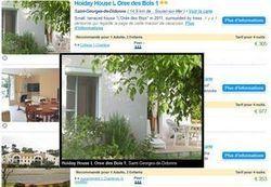 Booking.com s'ouvre aux maisons de vacances   Marketing tourisme + e-tourisme   Scoop.it