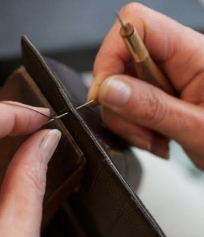 MANUFACTO, la fabrique des savoir-faire | Métiers, emplois et formations dans la filière cuir | Scoop.it