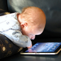 The Best Apps for Turning Your iPad into an iPre-School | Cyberlearning | Scoop.it