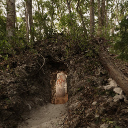 Ancient Mayan Artwork, Calculations Discovered - Voice of America | Ancient Civilization | Scoop.it