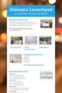 Featured Flyers' on Smore | DIGITAL WEB TOOLS FOR ESL | Scoop.it