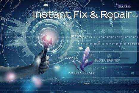 Instant Fix & Repair | Mobile - Mobile Marketing | Scoop.it