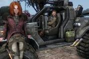 How Syfy/Trion's <I>Defiance</i> created a new Earth and a new approach to transmedia   Social-Media-Storytelling   Scoop.it