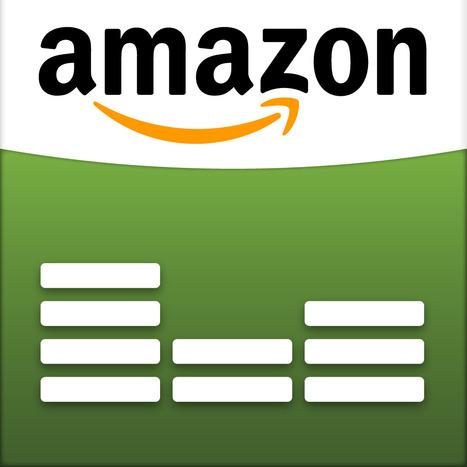 Amazon lance son application Cloud Player pour l'iPad | Inside Amazon | Scoop.it