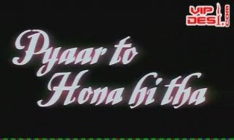 Telugu Pyar To Hona Hi Tha Movie In 3gp