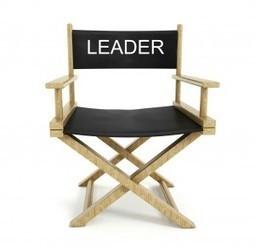Leadership is Action | New Leadership | Scoop.it