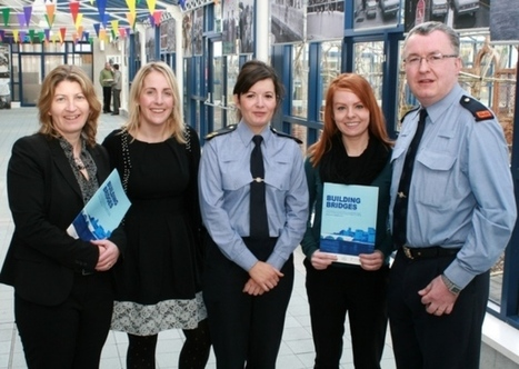 Restorative justice helping crime victims in Limerick | Woodbury Reports Review of News and Opinion Relating To Struggling Teens | Scoop.it
