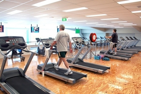 The Benefits Of Routine Light Cardio Workout | Health and Fitness | Scoop.it