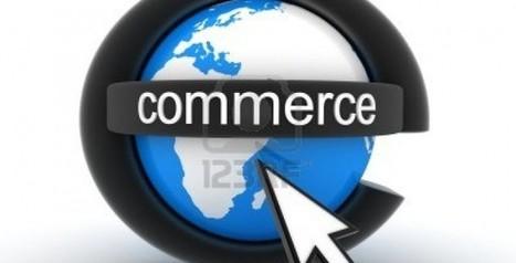 Le boom du e-commerce  pour bientôt en Afrique | Afrique et Intelligence économique  (competitive intelligence) | Scoop.it