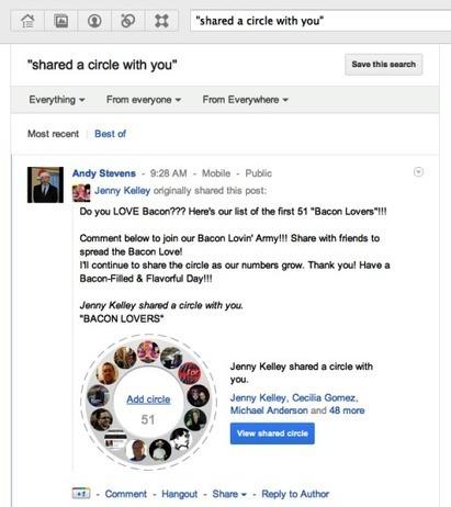 6 Google+ Tips for Businesses | Social Media Headlines | Scoop.it