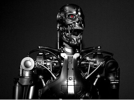 Terminate The Terminator: Hack Your Emotional Intelligence And Control Your Future | Strategies for Managing Your Business | Scoop.it